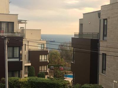 Apartamenti Trakata Varna