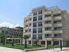 Купить квартиру в Болгарии, Солнечный Берег, id 380
