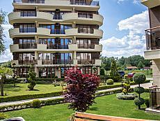 Апартаменты болгария оазис
