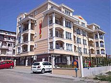 Недвижимость на Солнечном берегу, Болгария на продажу и в