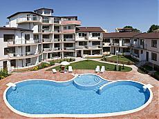 Каталог недвижимости, Лозенец Жилье в Болгарии от